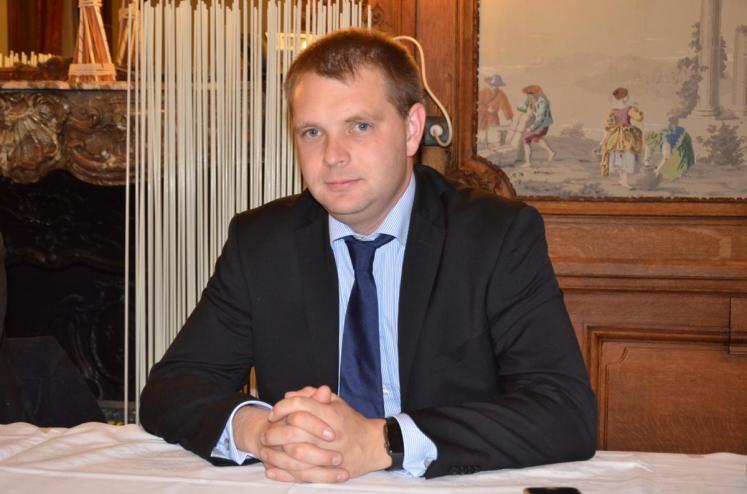 Guillaume Lefort.
